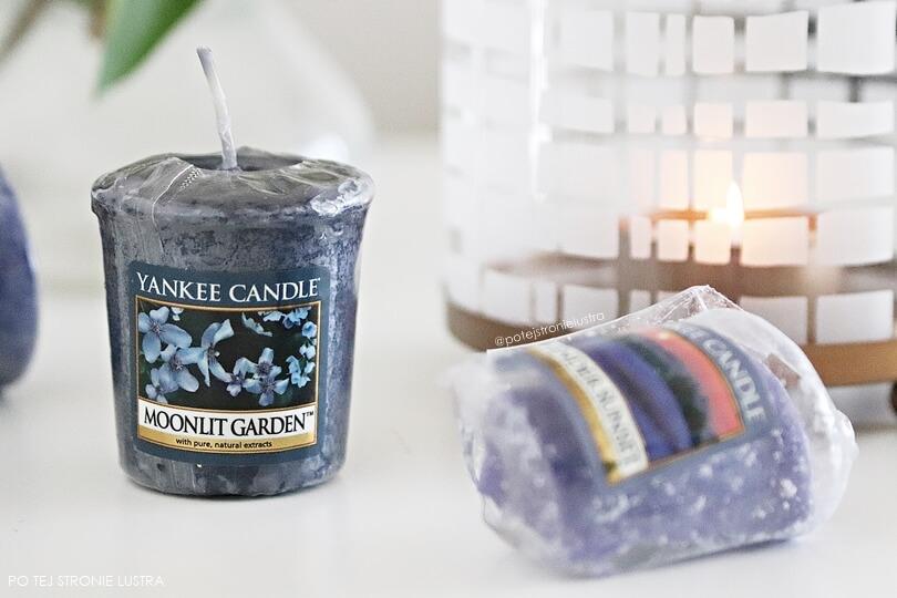 sampler yankee candle