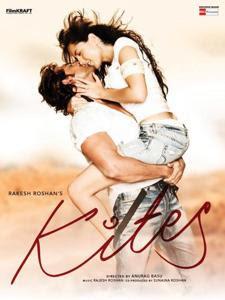 Kites – DVDRIP LATINO
