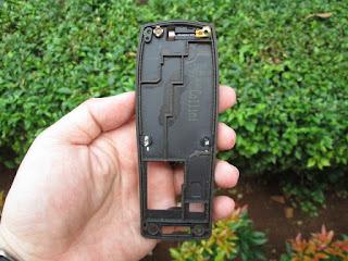 tulang Ericsson hiu R310 original