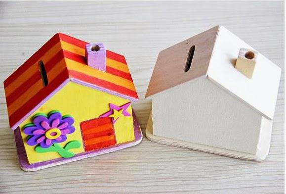 Ev Yapımı Kumbara Modelleri Bilgi çeşnisi