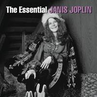 [2003] - The Essential Janis Joplin (2CDs)