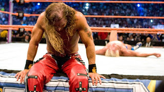 Shawn Michaels Vs Ric Flair Wrestlemania 24