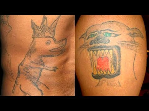 Epic Tattoo Fail