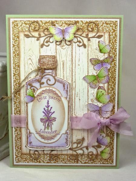 Our Daily Bread Designs, Lavender, Faith