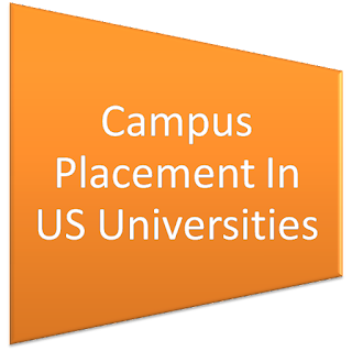 Campus- placement- in- US- Universities