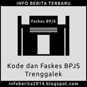 Alamat dan Kode Faskes BPJS Trenggalek