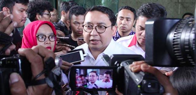 Menohok! Fadli Zon Tuding Luhut Arogan, Ungkit Kasus Reklamasi Jakarta