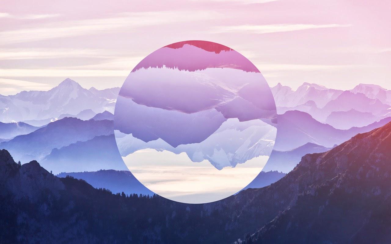 Mountain Wallpaper Tumblr :Wallpaper Design
