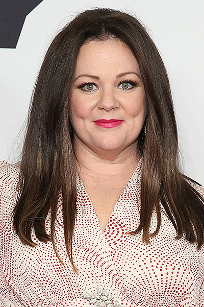 3rd place. Melissa McCarthy - $ 23 million
