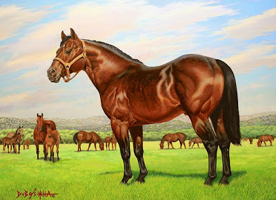 cuadros-de-caballos-pinturas-al-oleo