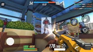 Guns of Boom Mod