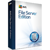 AVG File Server 2019 Business Edition Free Download and Review
