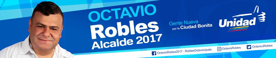 Octavio Robles