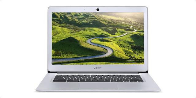 Las nuevas Acer ofrecen Chromebook ofrecen hasta 14 horas de duración de la batería.