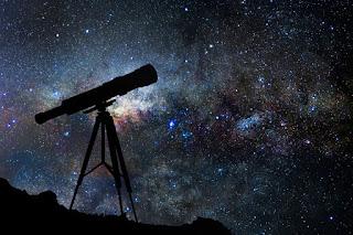 Jurusan Astronomi Masih Sedikit Peminatnya