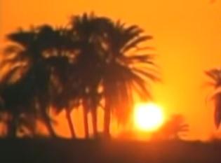 Horusz szeme dokumentum filmsorozat