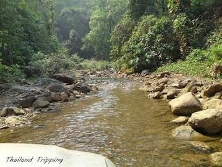 Thailand offroad und overlanding reisen 4x4