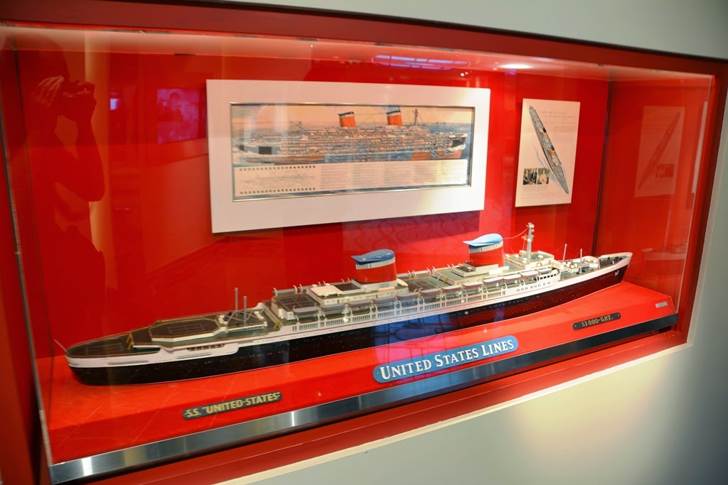 Celebrity Infinity SS United States