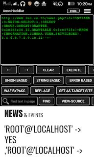 Download anon hackbar apk