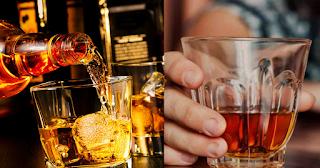Ένα ποτό με αλκοόλ τη μέρα κόβει έως 6 μήνες ζωής