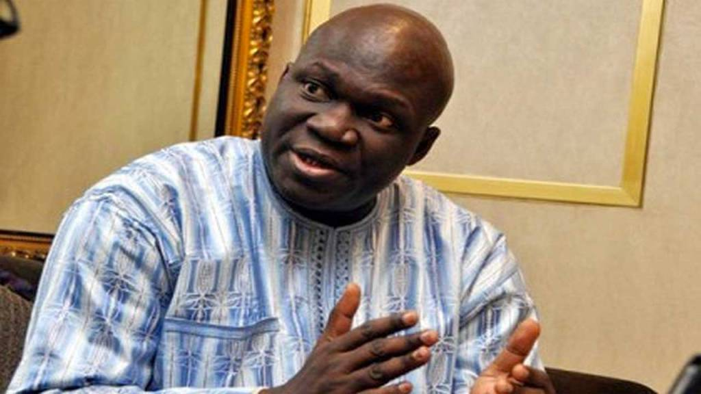 President Buhari And His Marabouts By Reuben Abati