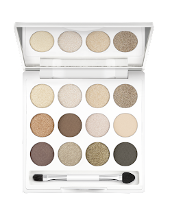 Catrice Travelight Story - Eyeshadow Palette