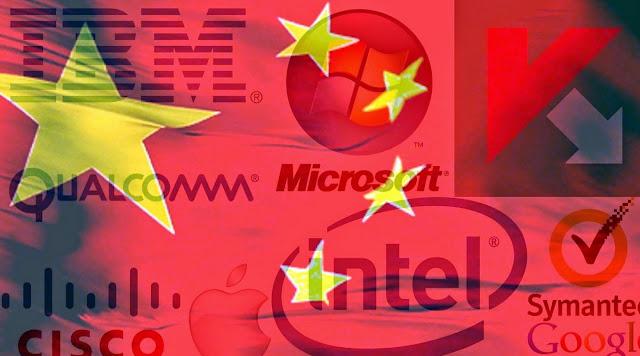 O governo chinês aprovou novas normas de segurança cibernética em 7 de novembro que irá colocar novas exigências rigorosas sobre as empresas de tecnologia que operam no país