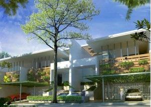 sumber inspirasi terbaik: memilih desain rumah yang