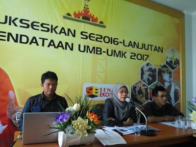Kesejahteraan Masyarakat Meningkat, Data BPS: Desa Tertinggal Di Lampung hanya Sisa 2,98 Persen