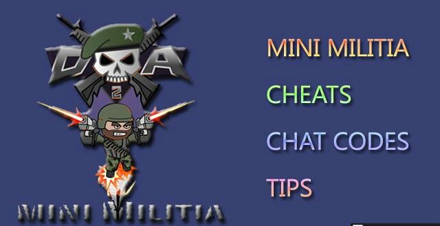 mini militia hack version download for android
