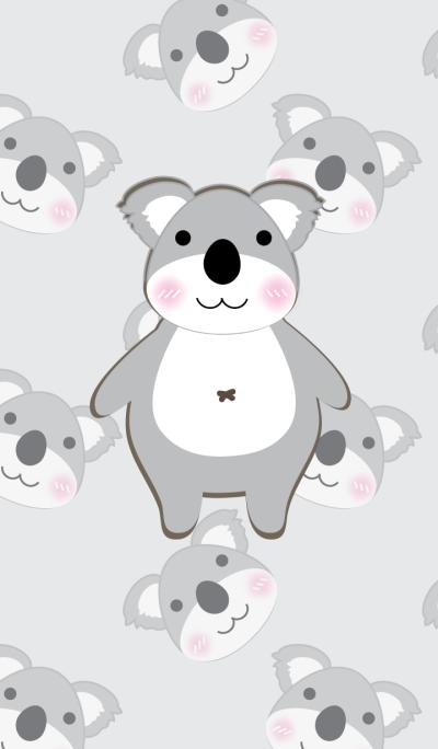 Koala Koala Theme