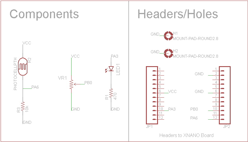 The Sync Channel Blog: Learning Embedded Electronics with