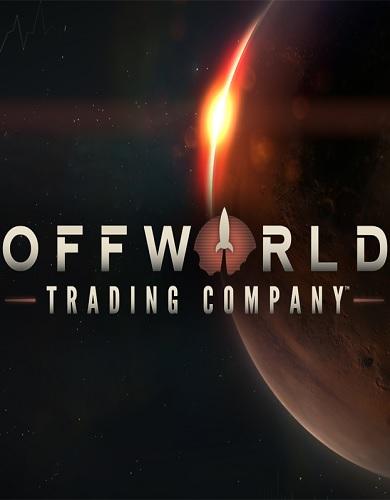 OFFWORLD - Offworld Trading Company For PC