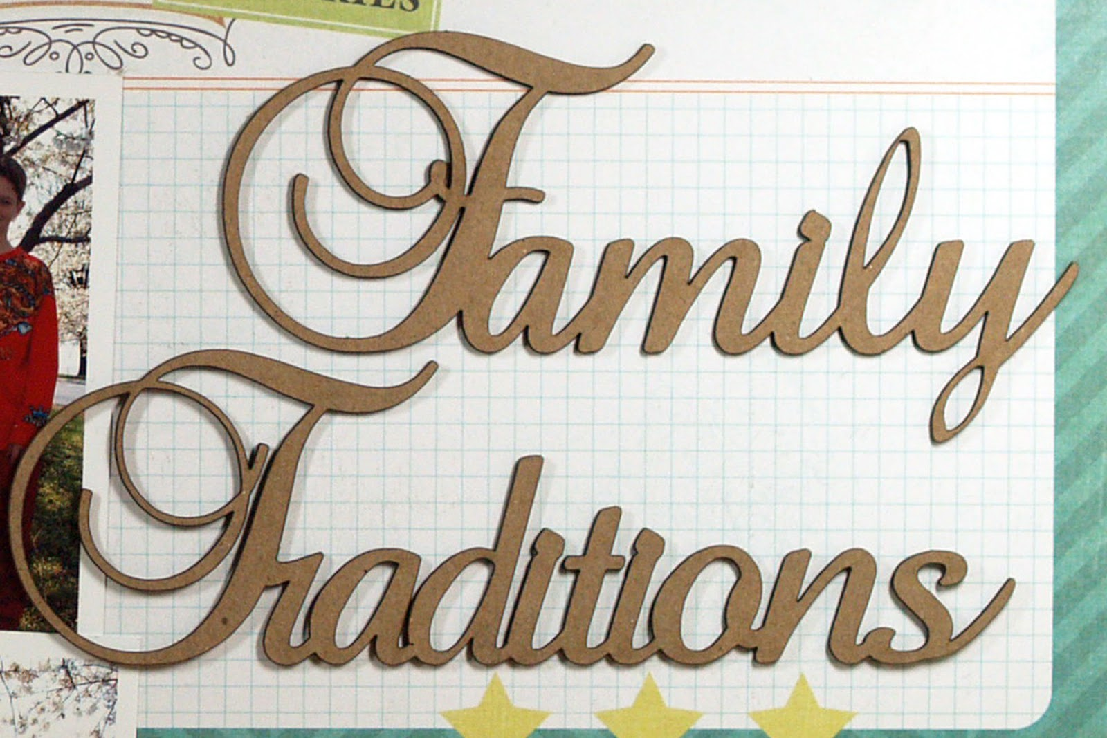 Family tradition essay