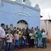 Caravana 43, de Gilvandro e Pitomba, visitou comunidades rurais no domingo pós-São João