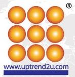 logo uptrend