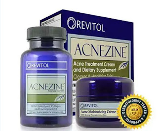Revitol's Acnezine Solution