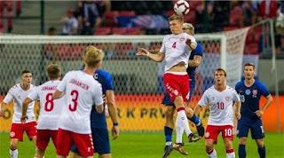 موعد مباراة ويلز والدنمارك اليوم الجمعة 16-11-2018 ضمن دوري الأمم الأوروبية