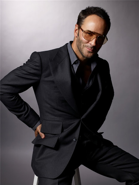 Fashion Gossip Tom Ford 'unhappy' With People' Reaction Latest Collection