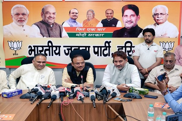 Haryana-BJP-Meeting-Rohtak