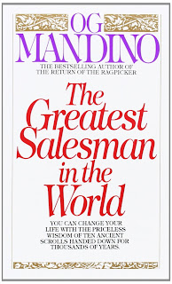 The Greatest Salesman in the World by Og Mandino PDF Book Download