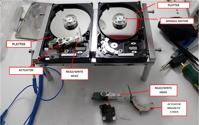 HDD_Parts