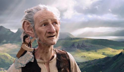Novelas de Roald Dahl  adaptadas al cine