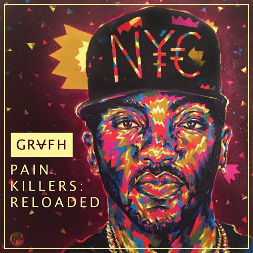 "Grafh - ""Wrong One"" f. Royce 5'9"" (prod. Pete Rock)"