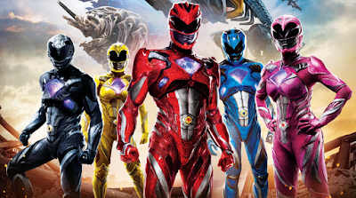 Movie News: Hasbro Confirms More Power Rangers Movies In The Works