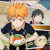 Haikyuu!!! 2nd Season [25/25] [HD] [MEGA]