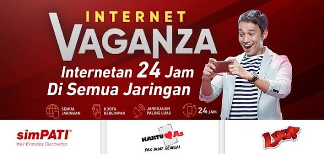 internet-vaganza-telkomsel-2018