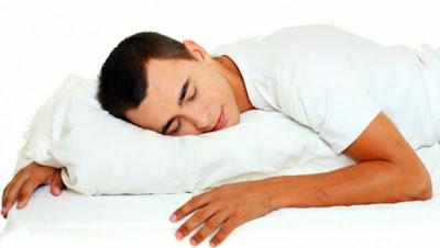 Fase tidur penyebab penis ereksi pagi hari