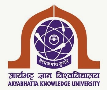 Aryabhatta knowledge university (AKU)