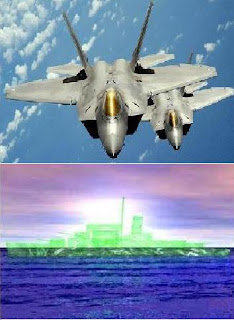 stealth tech: pentagon still at it - what haven't they told us?